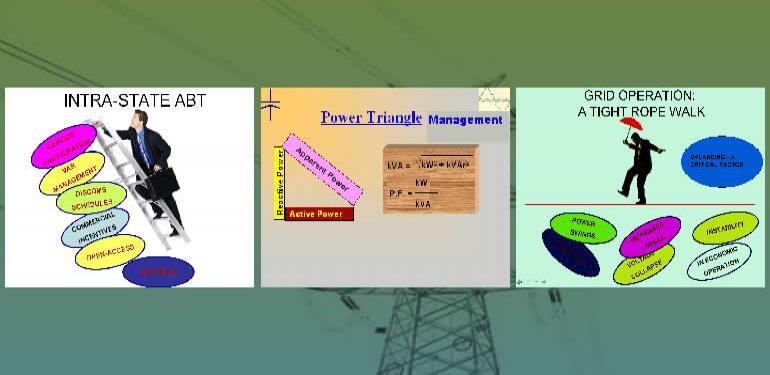 Intra state ABT & Power triange management